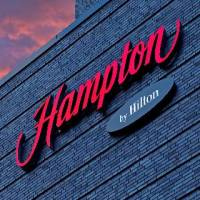 Hampton Inn Berlin City West