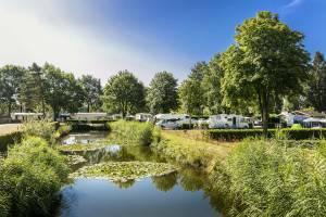 Camping Klein Canada