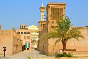 Historische Stadstour Dubai