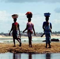 Groepsrondreis Zuid-Afrika/Mozambique
