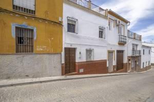Casa De Pueblo Andaluza Sierra Sevilla