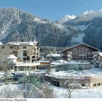 Sport & Spa Hotel Strass