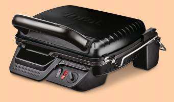 Tefal ultra compact grill