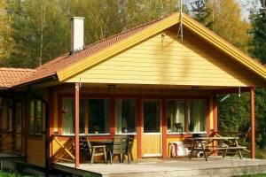 Ferienhaus NORRTÄLJE
