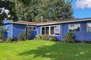 8 persoons vakantie huis in Haderslev