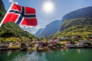 Zweedse meren & puur Noorwegen