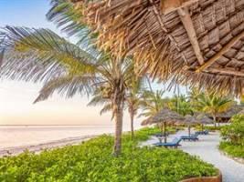 Breezes Beach Club en Spa