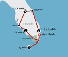 Florida's Best (10 dagen)