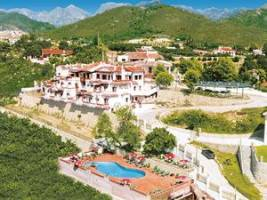 Rural Almazara