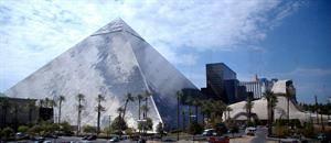 Luxor Resort en Casino