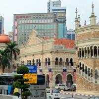 Tour of Kuala Lumpur's Hidden Gems   Private & Personalized Tour