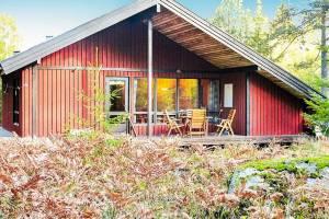 4 persoons vakantie huis in HOLMSJÖ