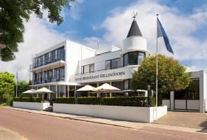Fletcher Hotel-Restaurant Hellendoorn