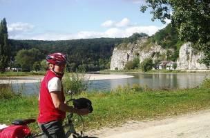 Fietsvakantie Donaubron en Altmühl