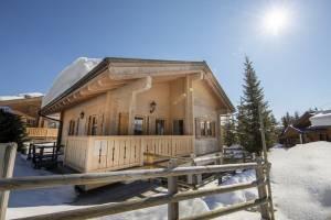 Helena's Hütte
