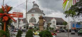 Bouwsteen 7 dagen Noord Sumatra nostalgie