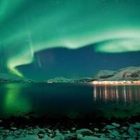 5-daags winteravontuur Special Tromsø Winteravontuur