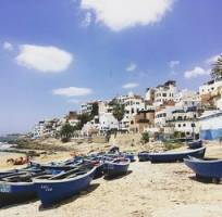 Groepsrondreis Marokko Chill/Adventure