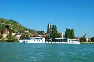 Fietscruise Donau, autoreis