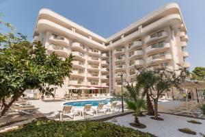 Pierre & Vacances Hotel Salou Beach