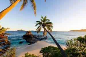 Rondreis Nieuw-Zeeland en tropisch Fiji - Matamanoa Island Resor