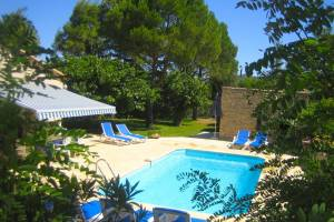 Villa Liodrey