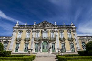 Sintra, Estoril Küste und Queluz Palace Private Tour von Lissabo