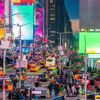 Hotel Doubletree by Hilton New York - Times Square West