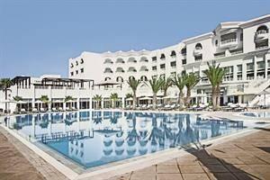 Radisson Blu Resort en Thalasso