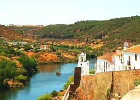 Ontdek het authentieke Portugal