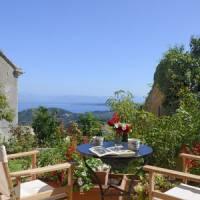 Huize Balis op Corfu, 15 dagen