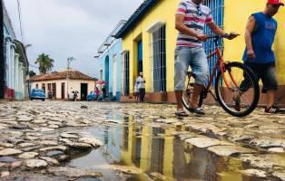 Rondreis CUBA - 21 dagen; Socialisme en salsa