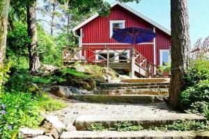 5 persoons vakantie huis in MELLERUD
