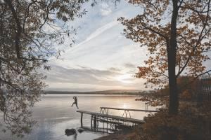 25-daagse camperreis Midden- en Zuid-Zweden