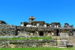 Individuele rondreis Mexico
