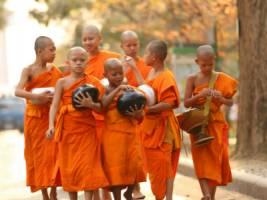 Groepsreis Thailand Totaal; Land van de Glimlach