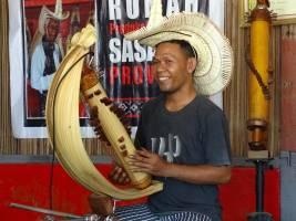 Bouwsteen 5 dagen Timor, cultuur en natuur