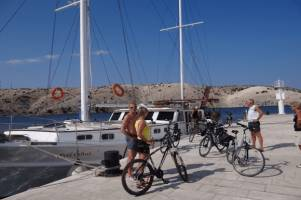 Fietscruise Dalmatische kust