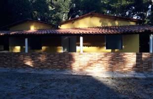 Natuurhuisje in Serra grande