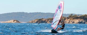 Windsurfvakantie in Hyères - 7 dagen