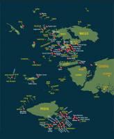 Bouwsteen 9 dagen island hoppen en duiken of snorkelen Raja Ampa