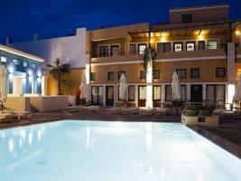 Grecotel Plaza Spa Family Resort