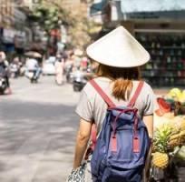 Familiereis Privé Vietnam Kort