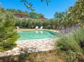 Vakantiehuis in Murviel-lès-Béziers met zwembad, in Languedoc-Ro