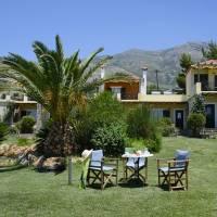 Huize Politia op Evia, 17 dagen