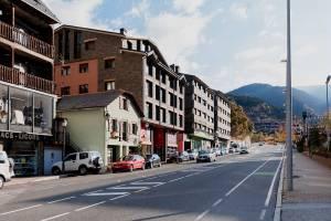 Pierre & Vacances Résidence Andorra Degas